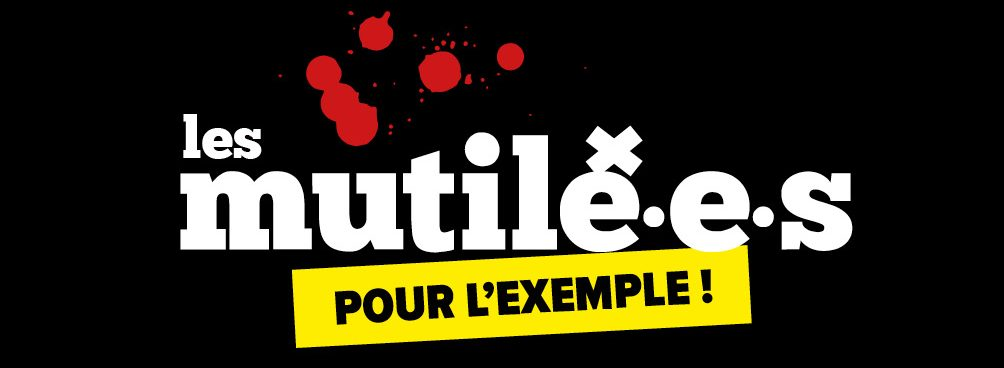 Les Mutilé.e.s pour l'exemple